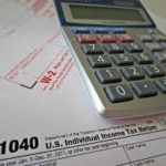 Calculator and Payroll Image